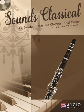 SOUNDS CLASSICAL + CD