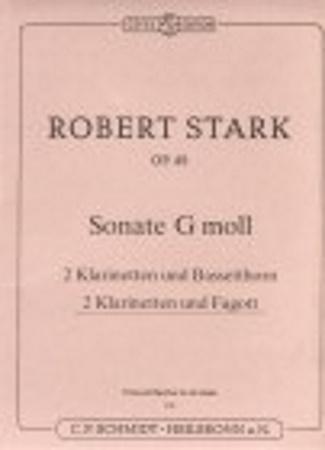 SONATA in g minor Op.49