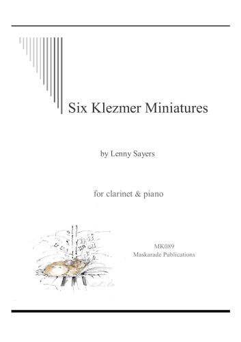 SIX KLEZMER MINIATURES