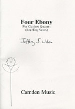 FOUR EBONY