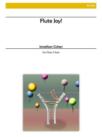 FLUTE JOY!