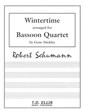 WINTERTIME (score & parts)