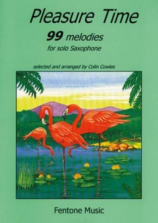 PLEASURE TIME 99 melodies
