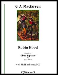 ENTRACTE 'ROBIN HOOD' + CD
