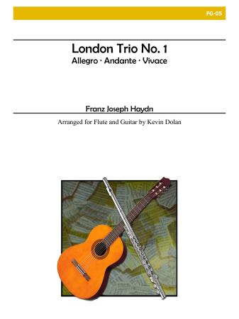 LONDON TRIO No.1
