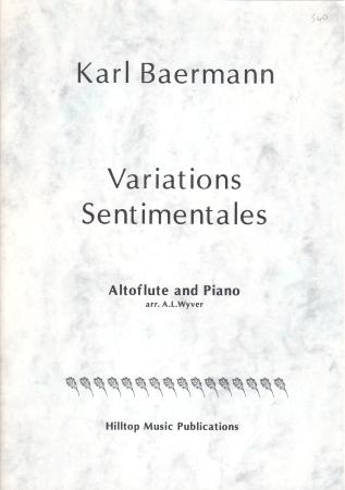 VARIATIONS SENTIMENTALES