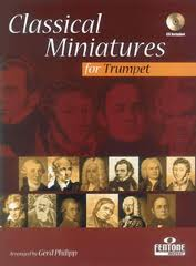 CLASSICAL MINIATURES + CD