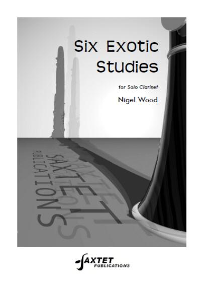 SIX EXOTIC STUDIES