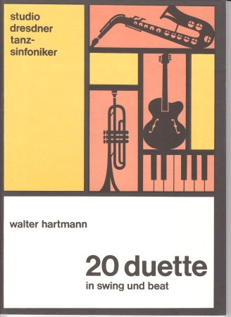 20 DUETS IN SWING AND BEAT