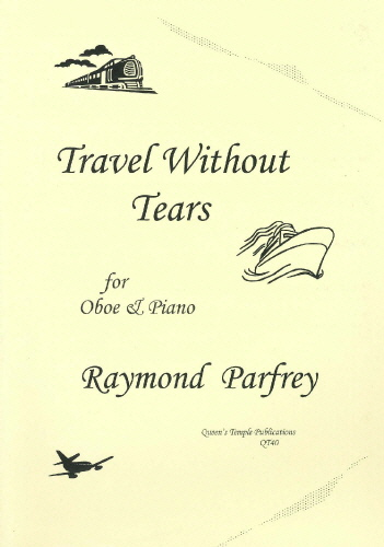 TRAVEL WITHOUT TEARS