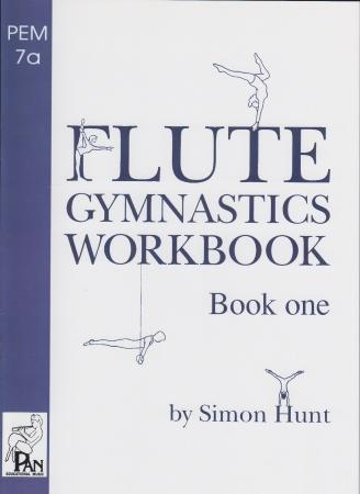 FLUTE GYMNASTICS WORKBOOK 1
