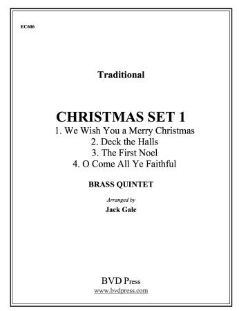 CHRISTMAS Set 1