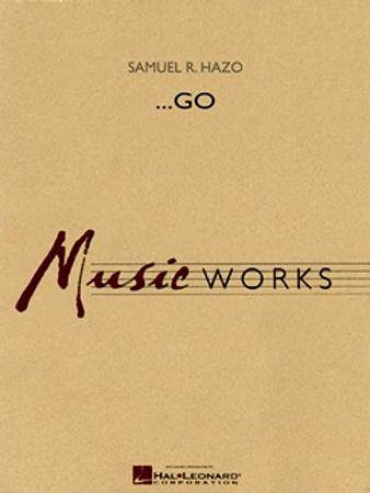 ...GO (score & parts)