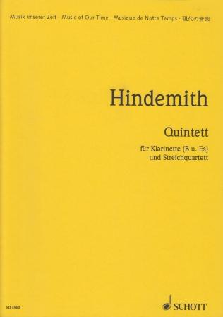 QUINTET Op.30 score (2nd version)