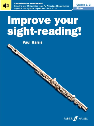 IMPROVE YOUR SIGHT-READING Grades 1-3 (New Edition)