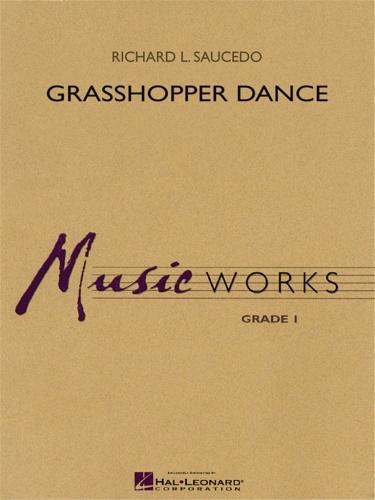 GRASSHOPPER DANCE (score & parts)