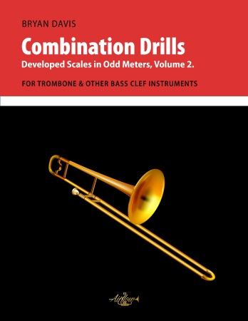 COMBINATION DRILLS Volume 2