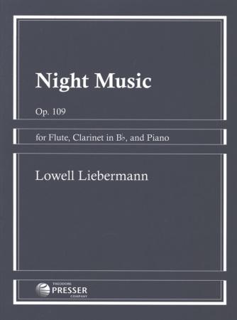 NIGHT MUSIC Op.109