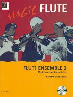 MAGIC FLUTE 2 + CD