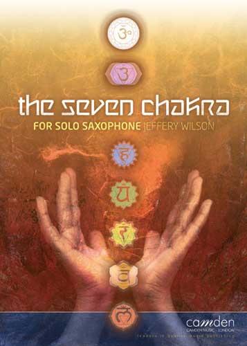THE SEVEN CHAKRA