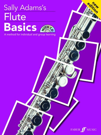 FLUTE BASICS + CD Pupil's Book