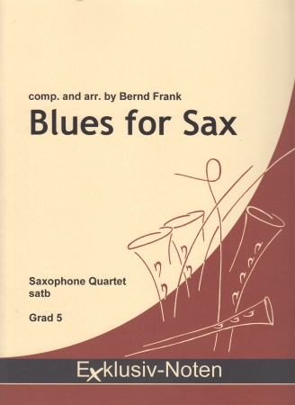 BLUES FOR SAX