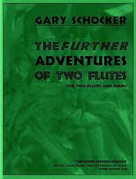 THE FURTHER ADVENTURES OF TWO FLUTES