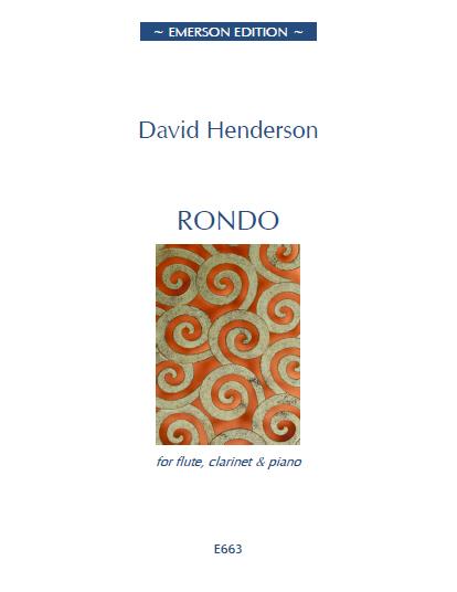 RONDO - Digital Edition