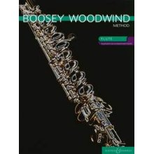 BOOSEY WOODWIND METHOD (Complete) Piano Accompaniment