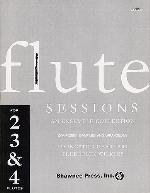 FLUTE SESSIONS serious and amusing