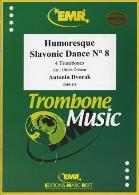 HUMORESKE & SLAVONIC DANCE