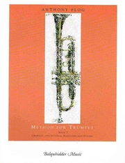 METHOD FOR TRUMPET Book 7