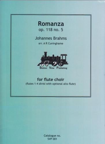 ROMANZA O0.118 No.5
