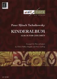 KINDERALBUM Album for Children