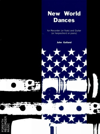 NEW WORLD DANCES