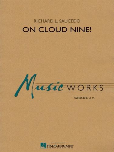 ON CLOUD NINE! (score & parts)