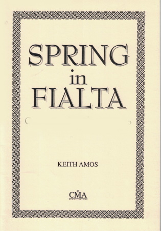 SPRING IN FIALTA score only