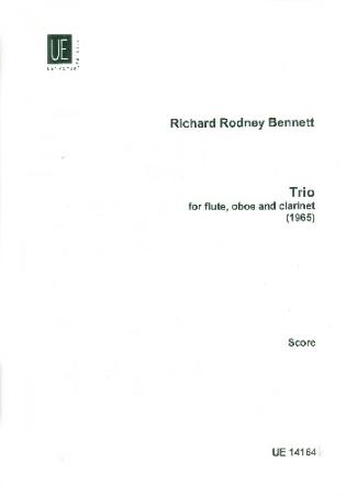 TRIO (score)