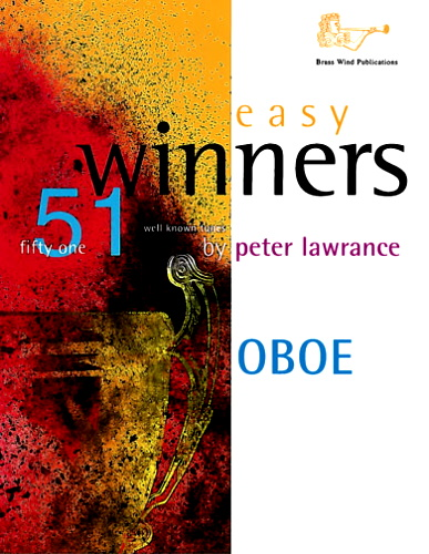 EASY WINNERS Oboe Part