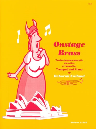 ONSTAGE BRASS