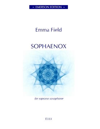 SOPHAENOX