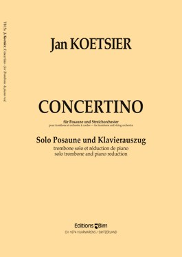 CONCERTINO Op.91