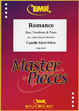ROMANCE in F major Op.36