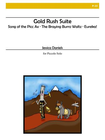 GOLD RUSH SUITE