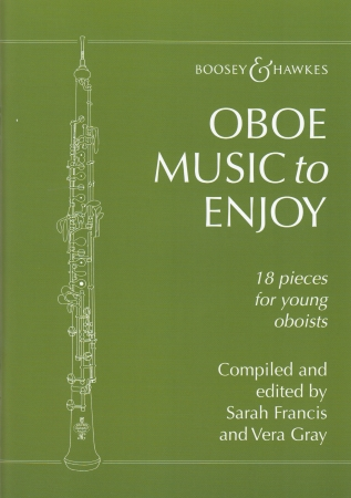 OBOE MUSIC TO ENJOY
