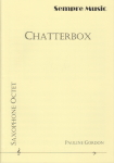 CHATTERBOX score & parts