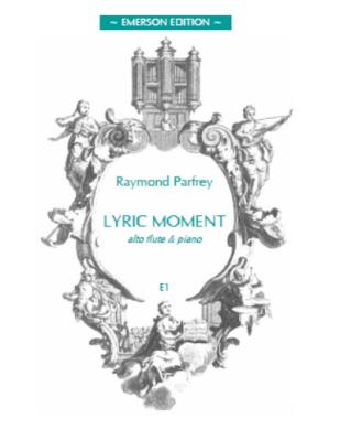 LYRIC MOMENT - Digital Edition