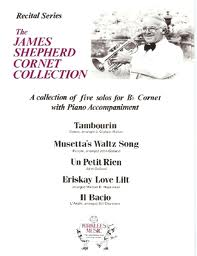THE JAMES SHEPHERD CORNET COLLECTION