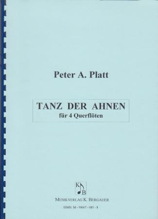 TANZ DER AHNEN