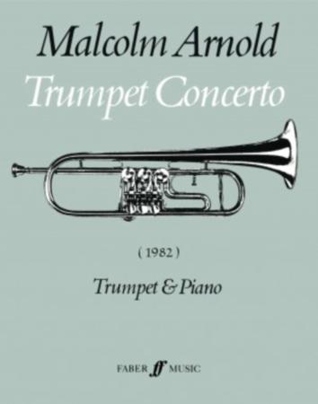 TRUMPET CONCERTO Op.125